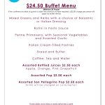 24.50-Buffet-Lunch-Menu