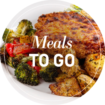 Meals | TO GO