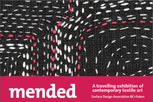 Mended Poster