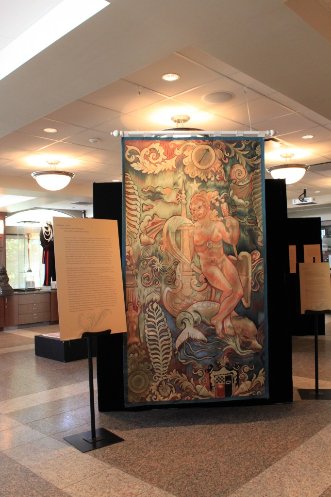 Tapestry Exhibit