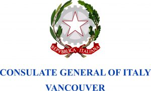 Consulate General of Italy in Vancouver
