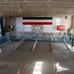 Bocce Court Overview