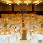 Grand Ballroom (Calla Lillies)