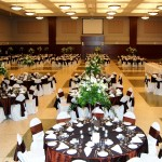 Grand Ballroom (White Lillies)