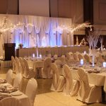 Twinkle in the Grand Ballroom