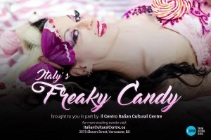 freaky candy